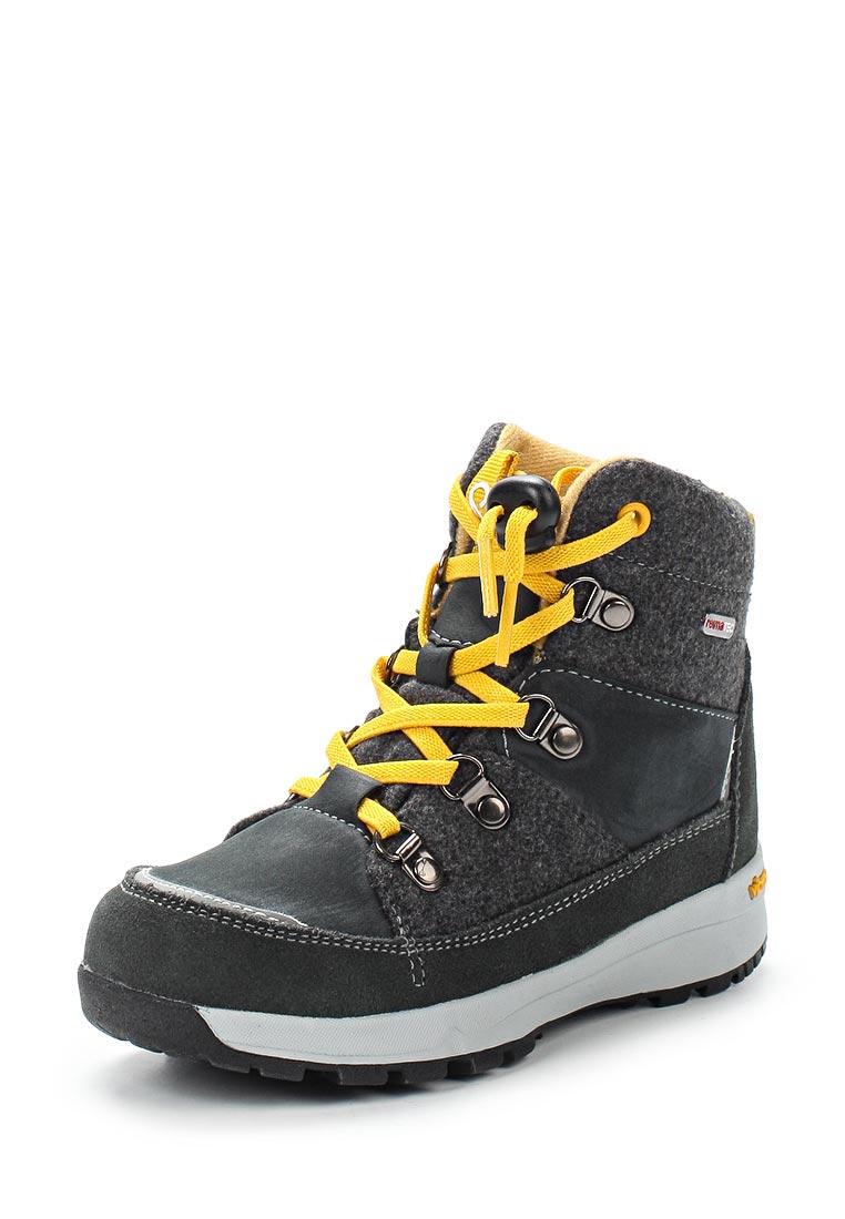 Ботинки для мальчиков Reima 569327-9950