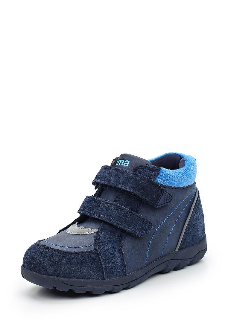 Ботинки для мальчиков Reima 569332-6980