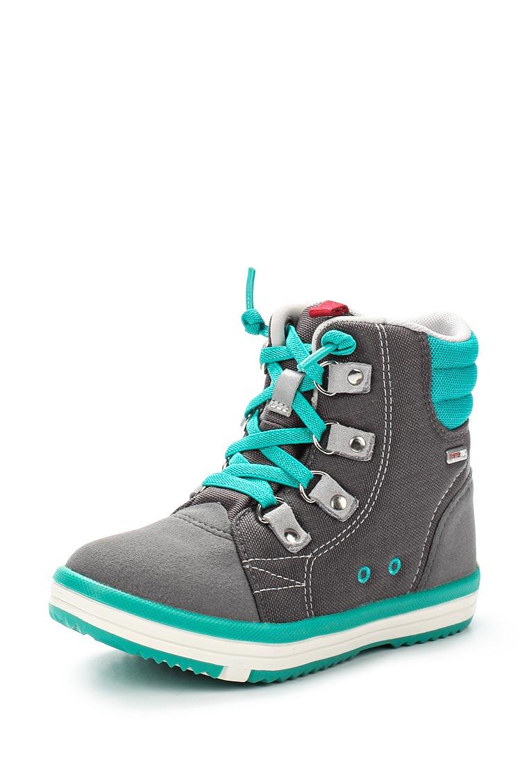 Ботинки для мальчиков Reima 569343-939B