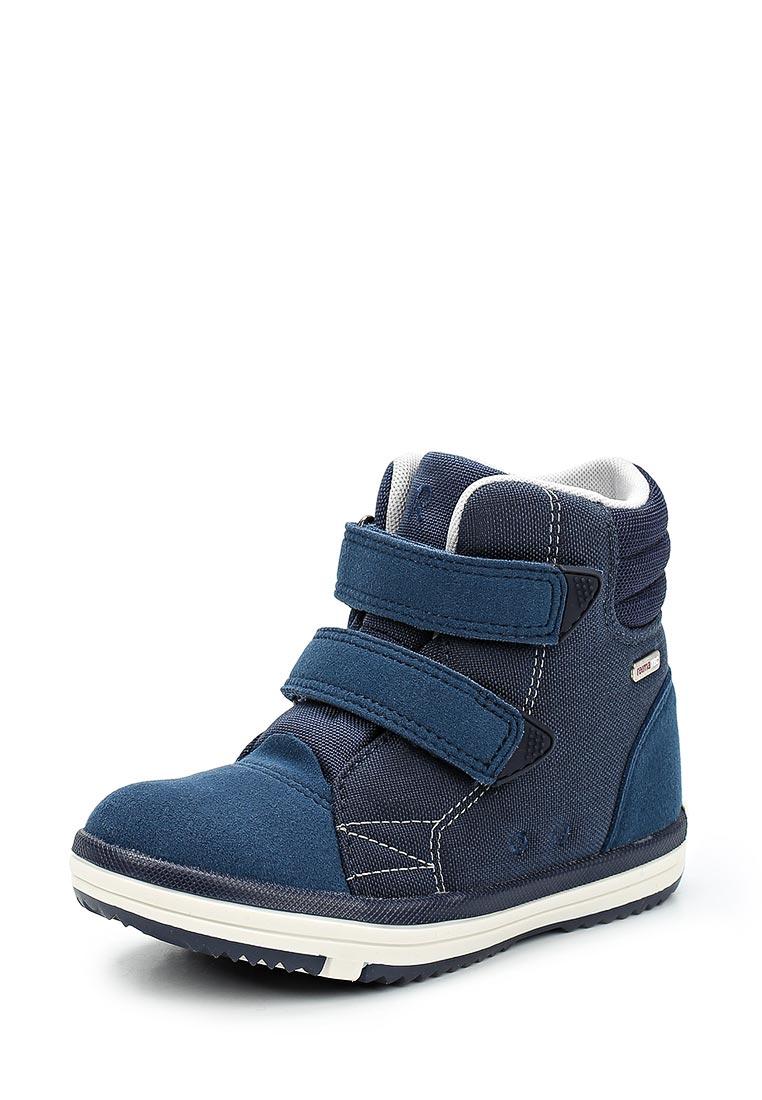 Ботинки для мальчиков Reima 569344-6740