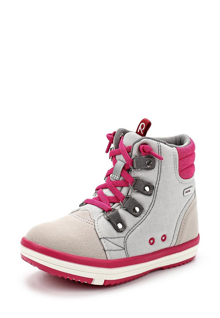 Ботинки для девочек Reima 569343-9140
