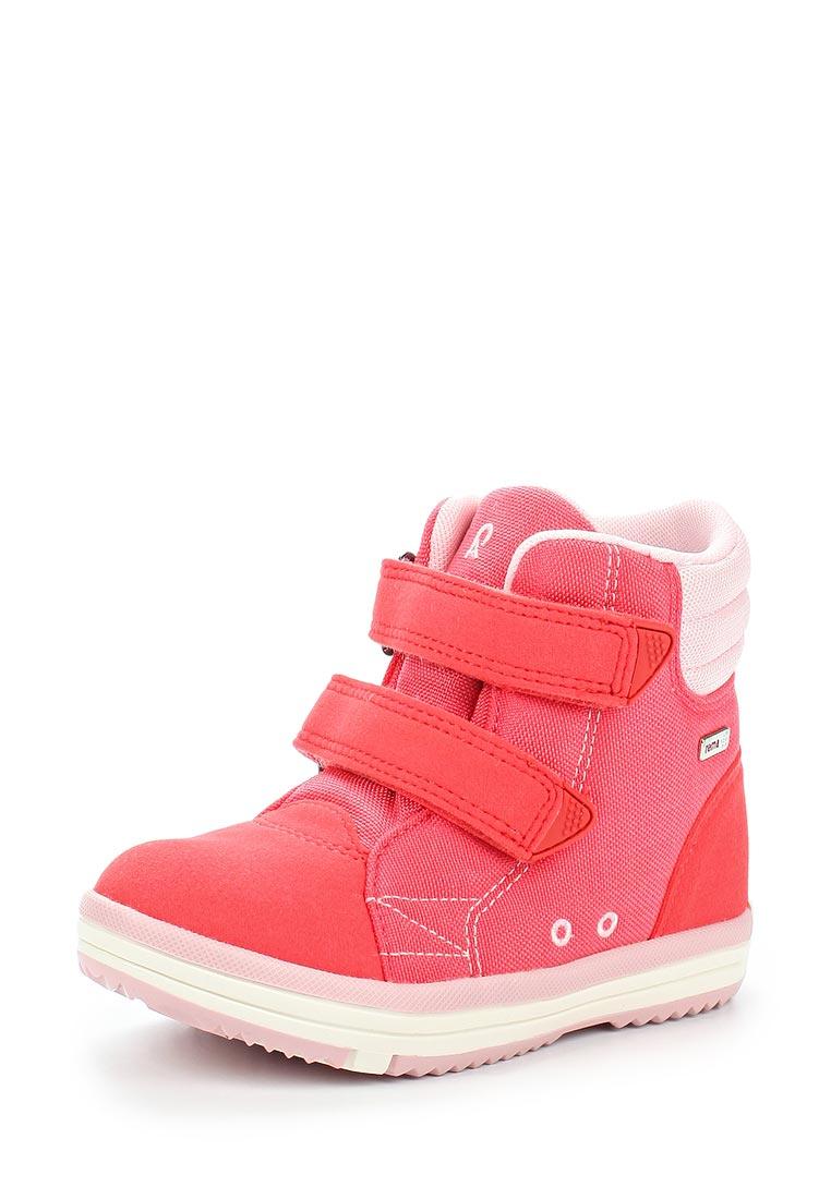 Ботинки для девочек Reima 569344-3340