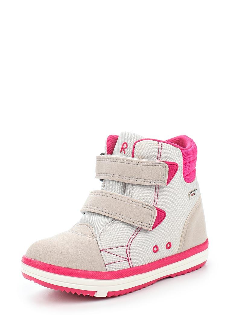 Ботинки для девочек Reima 569344-9140