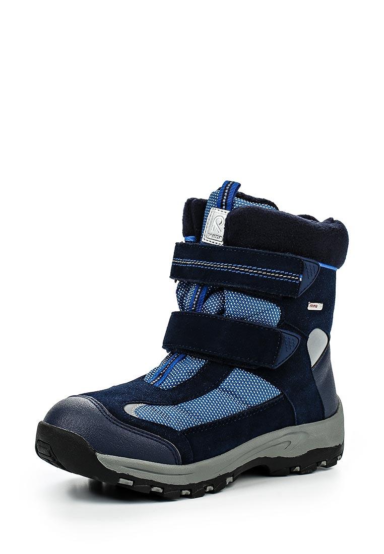 Ботинки для девочек Reima 569296-6980