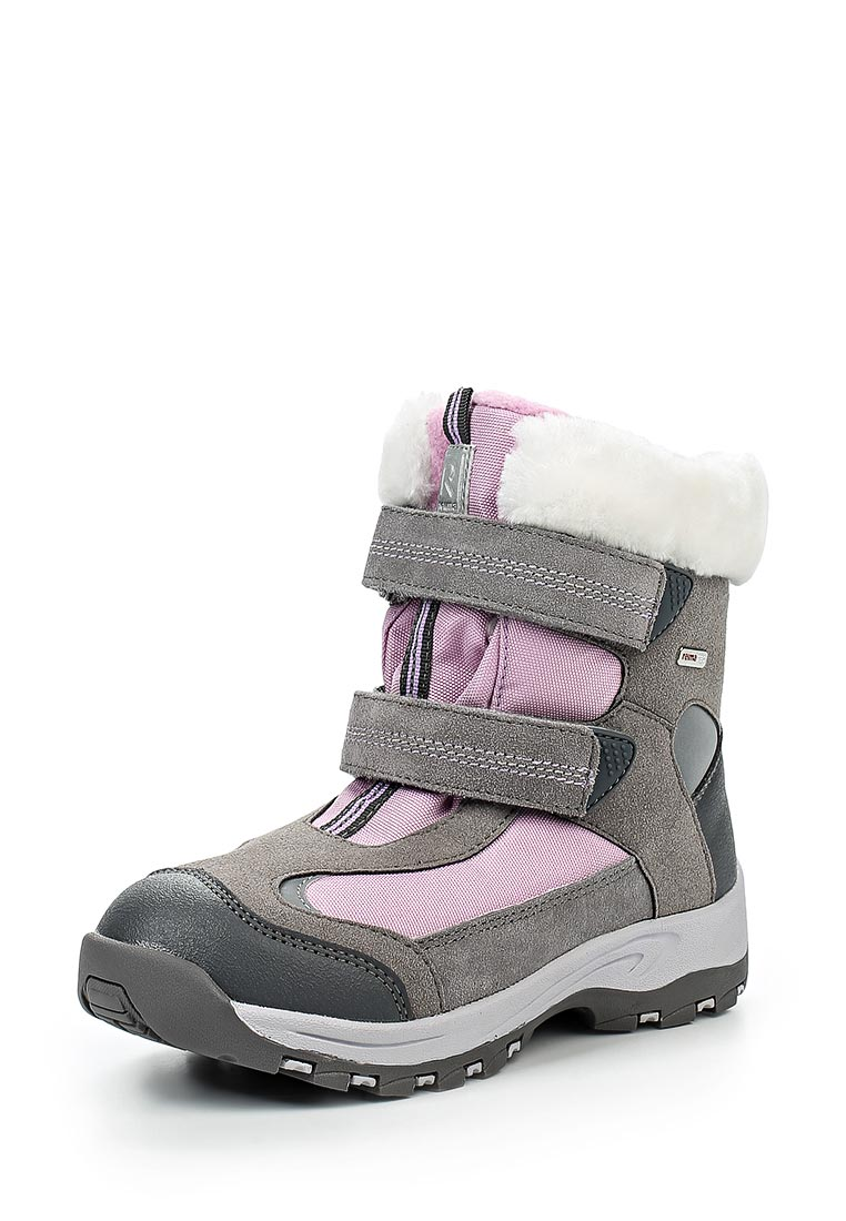 Ботинки для девочек Reima 569296-9390