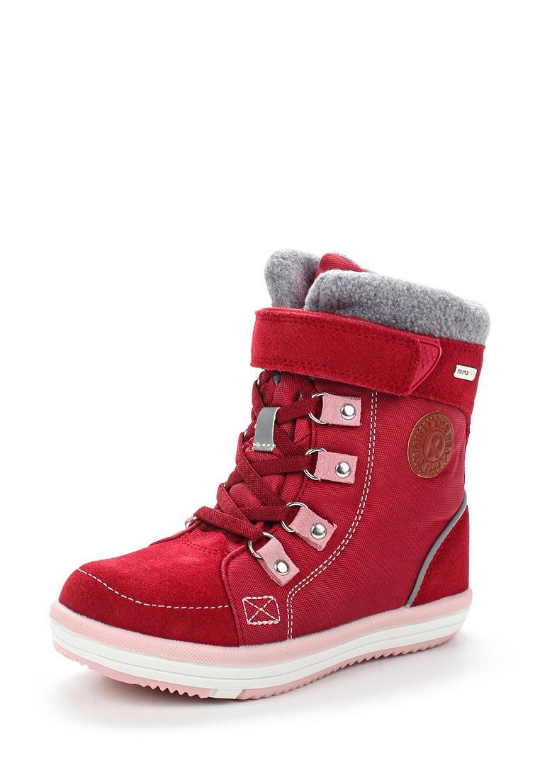 Ботинки для девочек Reima 569320-3920