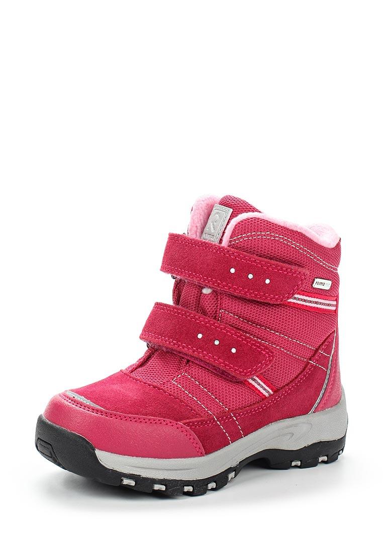 Ботинки для девочек Reima 569322-3560