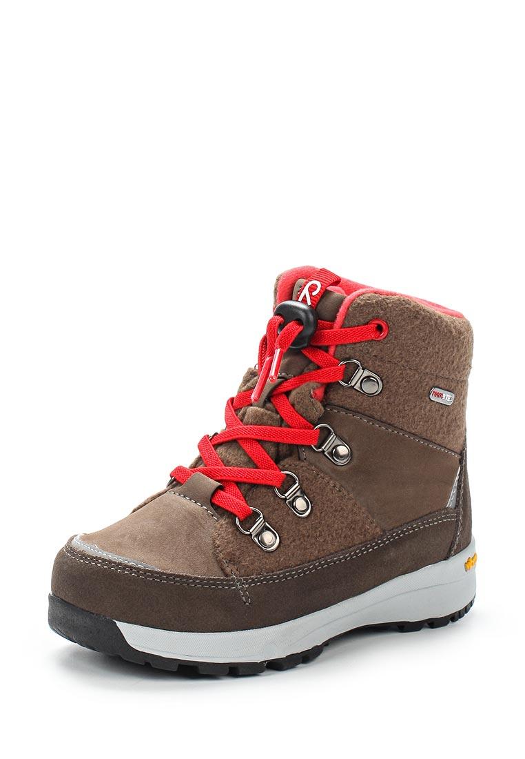 Ботинки для девочек Reima 569327-1190