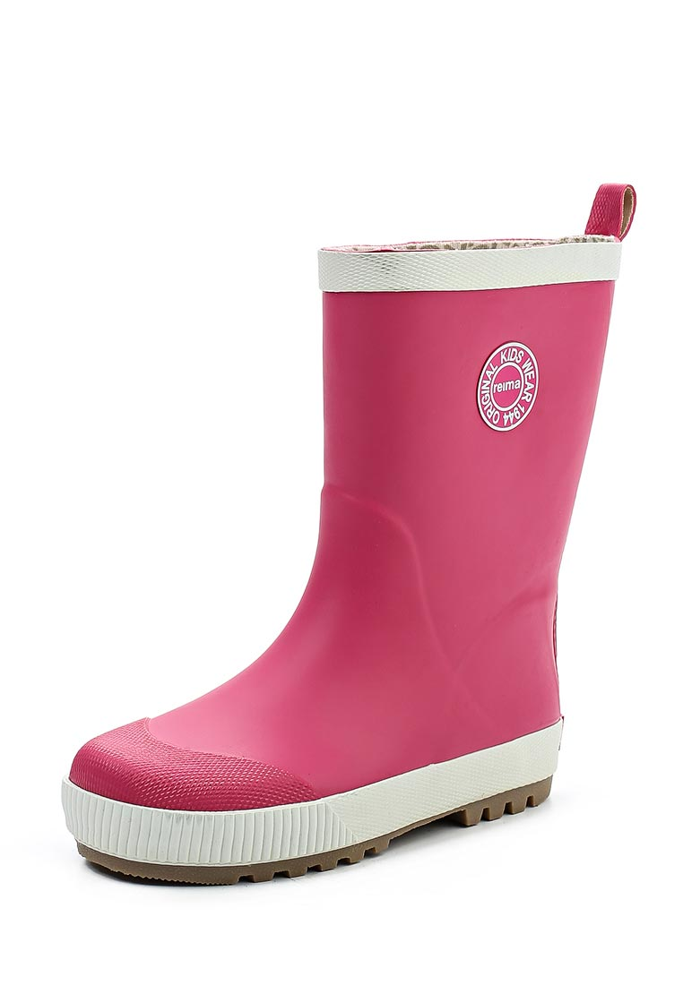 Резиновая обувь Reima 569331-4620