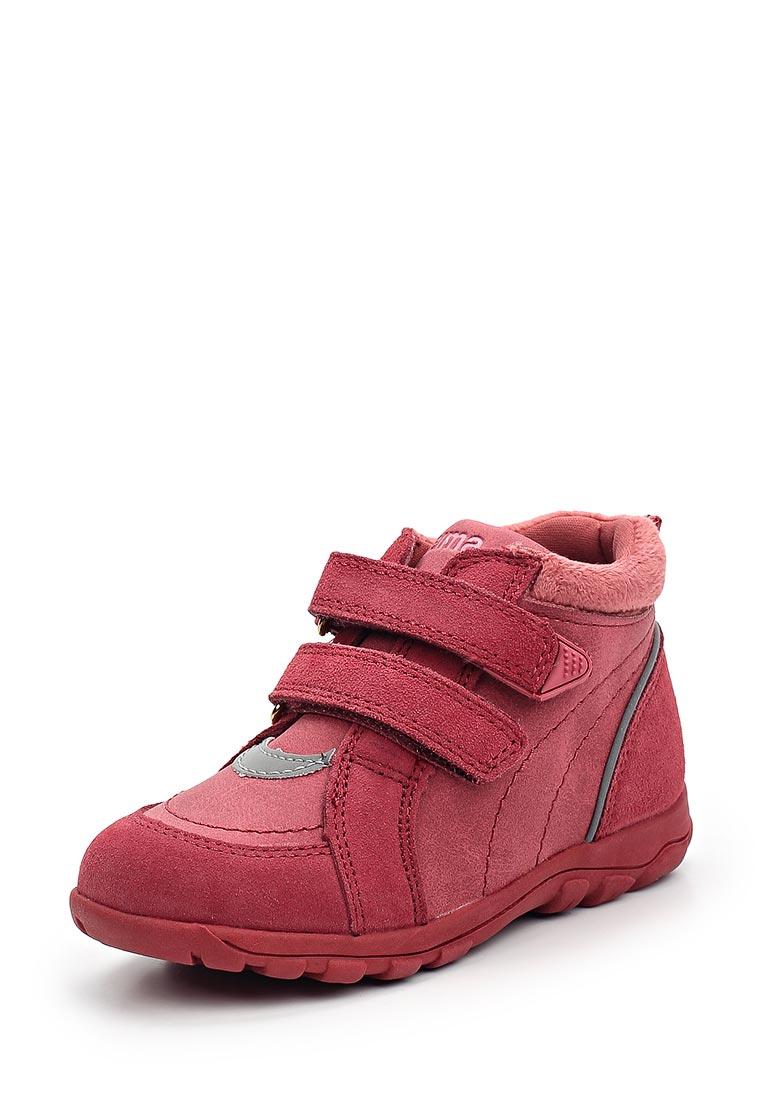 Ботинки для девочек Reima 569332-3920