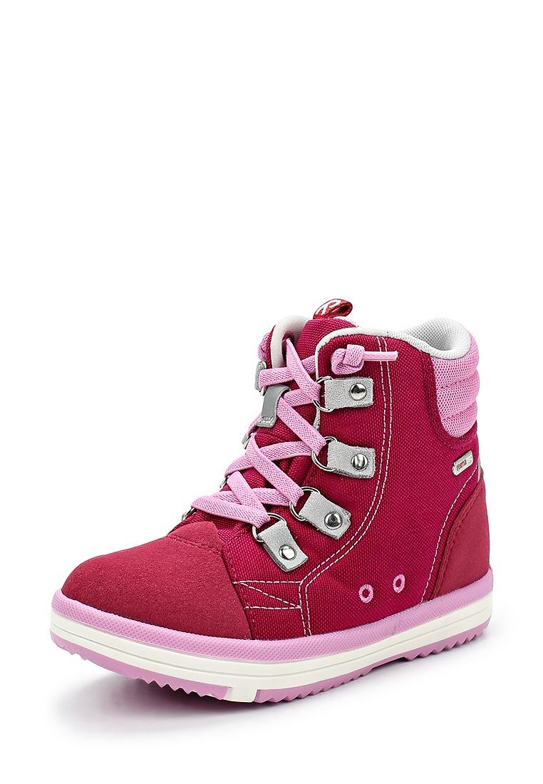 Ботинки для девочек Reima 569343-3920