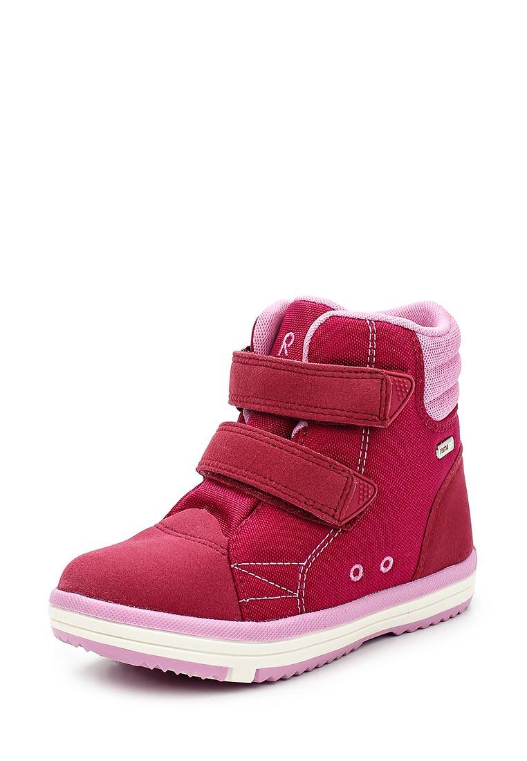 Ботинки для девочек Reima 569344-3920