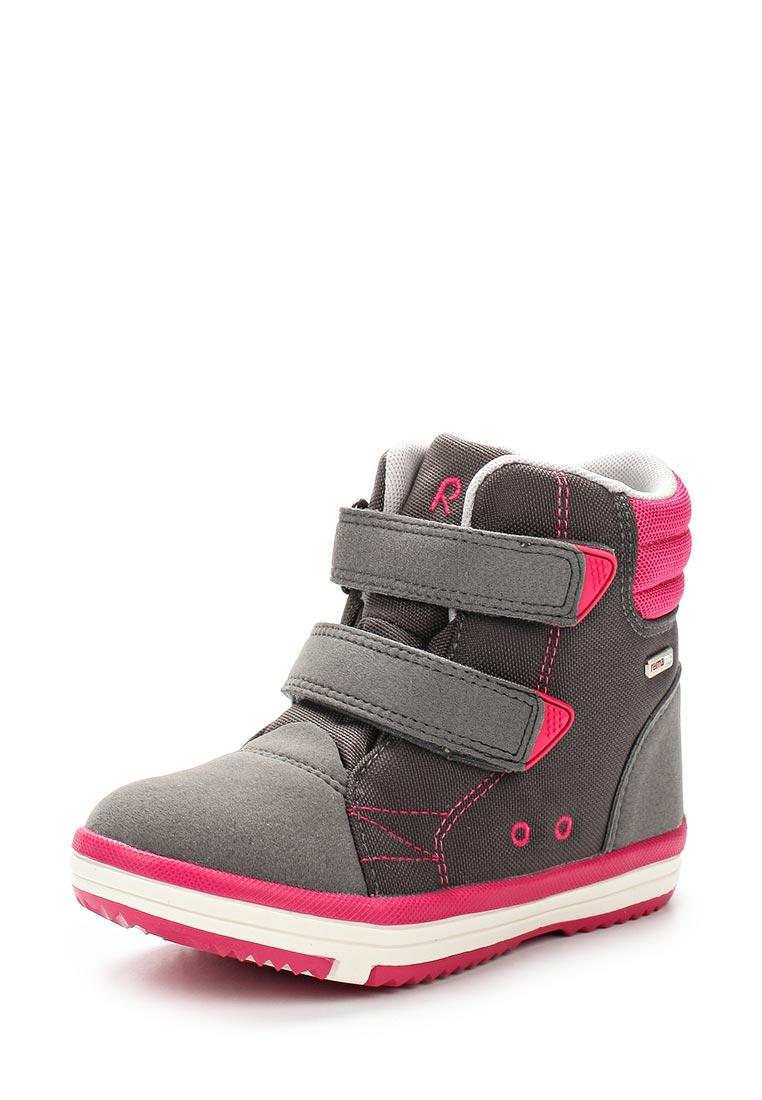 Ботинки для девочек Reima 569344-9390