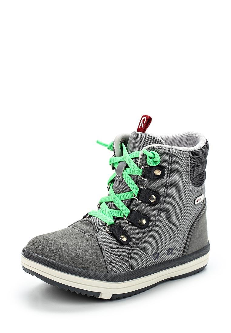 Ботинки для мальчиков Reima 569343-9370