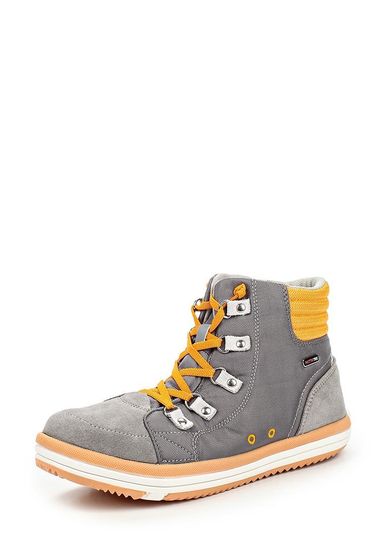 Ботинки для девочек Reima 569284-9390B