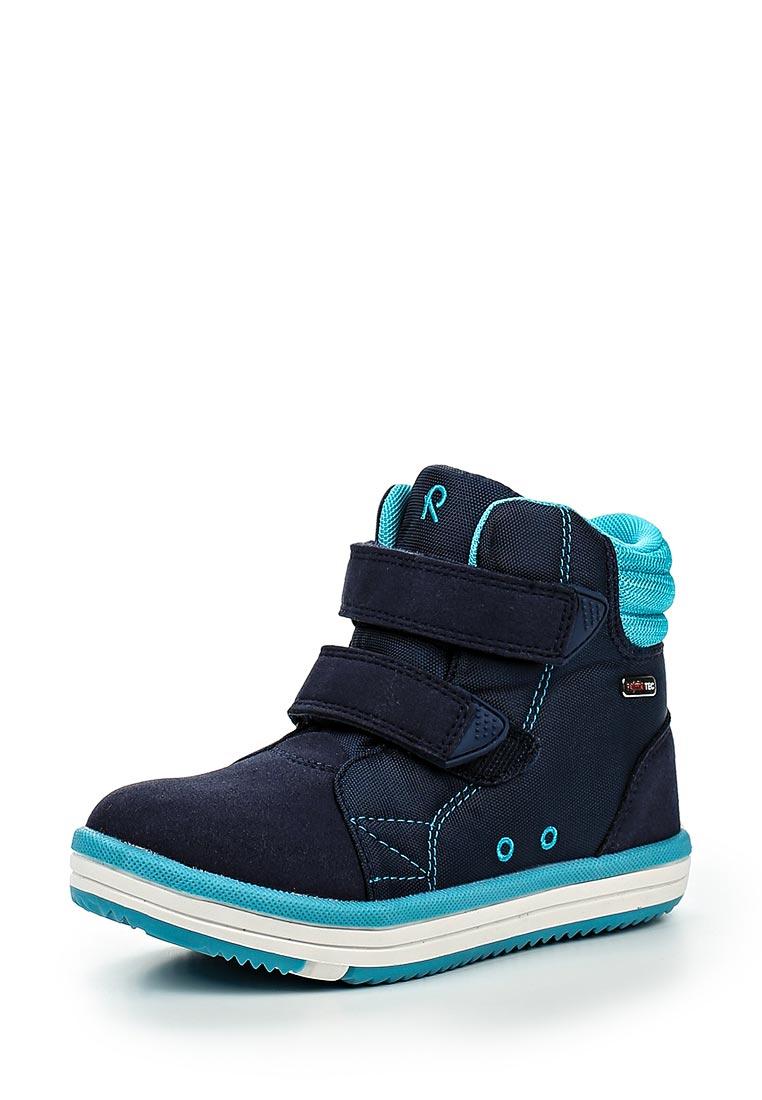 Ботинки для девочек Reima 569266-6980