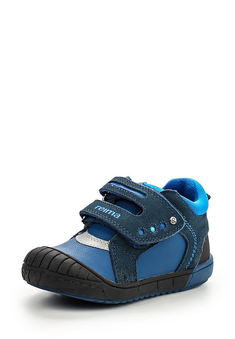 Ботинки для девочек Reima 569283-6760