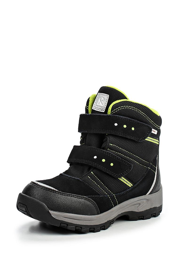 Ботинки для девочек Reima 569289-9990