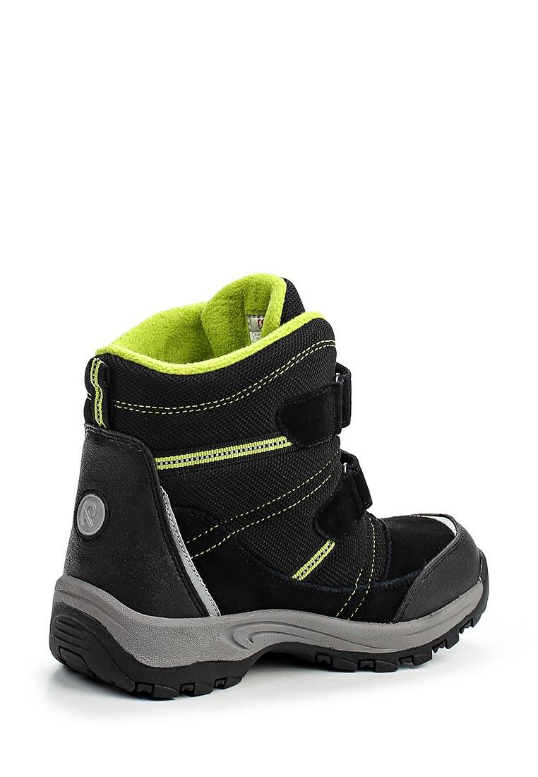 Ботинки для девочек Reima 569289-9990: изображение 2