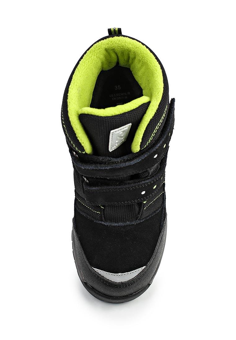 Ботинки для девочек Reima 569289-9990: изображение 4
