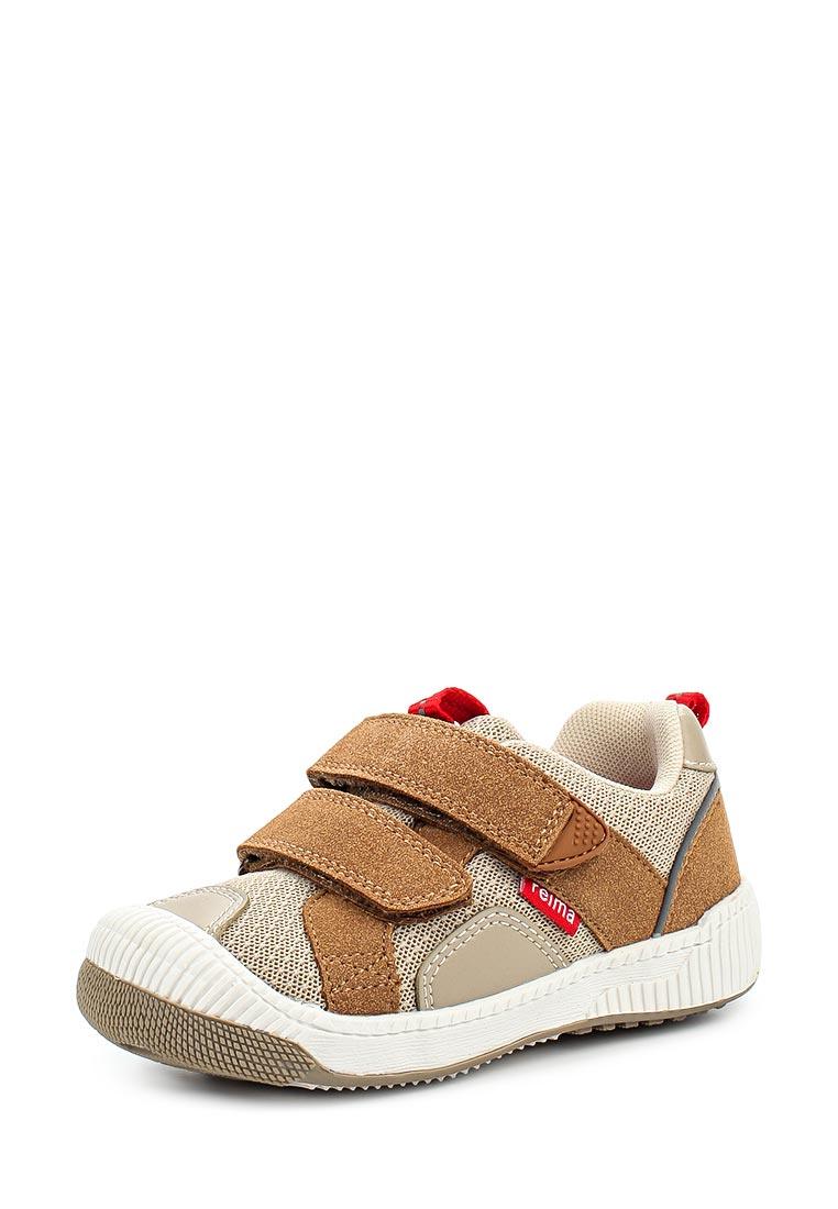 Кроссовки для мальчиков Reima 569300-1480