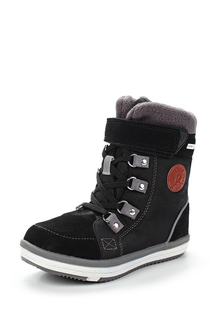 Ботинки для мальчиков Reima 569320-9990