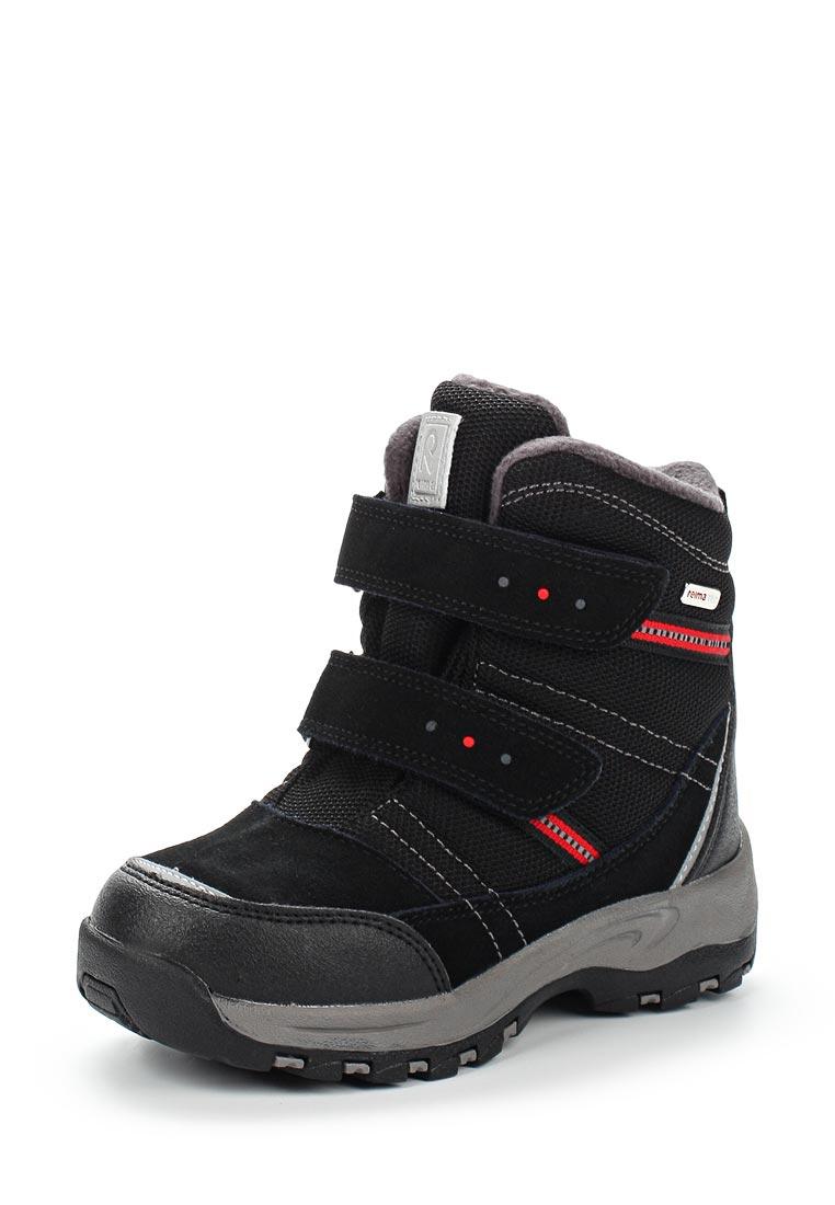 Ботинки для мальчиков Reima 569322-9990