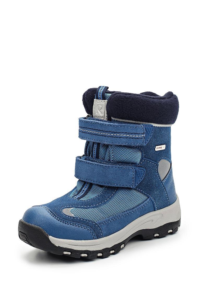 Ботинки для девочек Reima 569325-6740