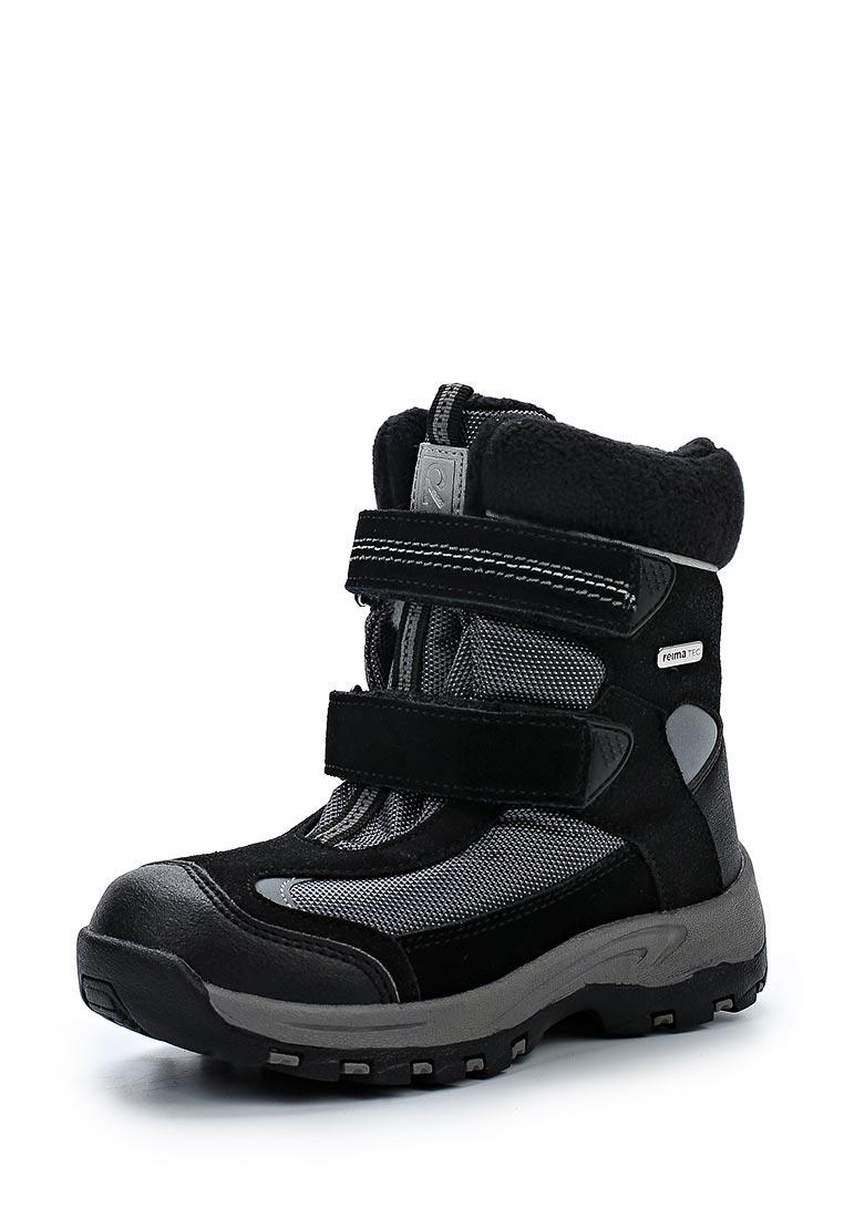 Ботинки для мальчиков Reima 569325-9990