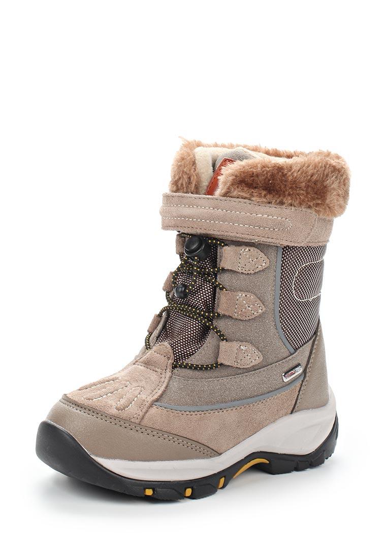 Ботинки для мальчиков Reima 569326-1190