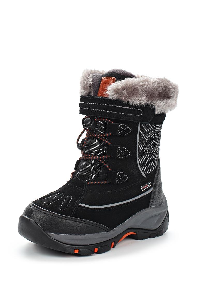 Ботинки для мальчиков Reima 569326-9990