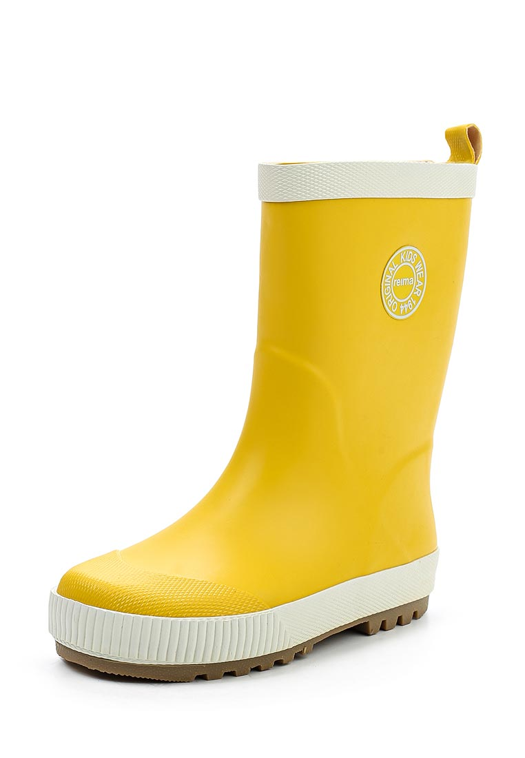 Резиновая обувь Reima 569331-2390