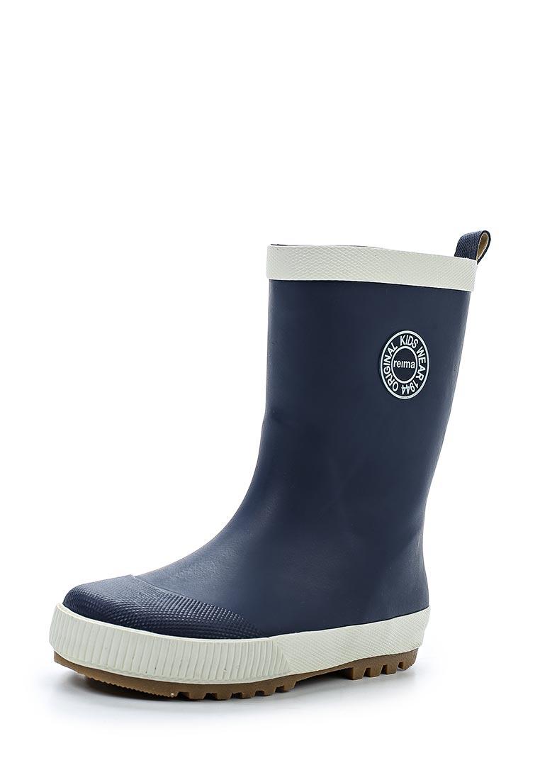 Резиновая обувь Reima 569331-6980