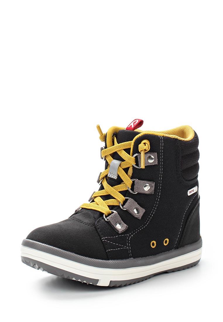 Ботинки для девочек Reima 569343-9990