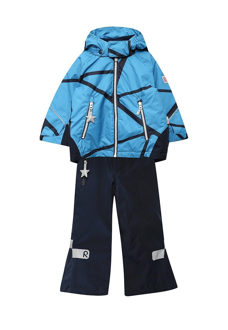 Куртка Reima 523113-6491