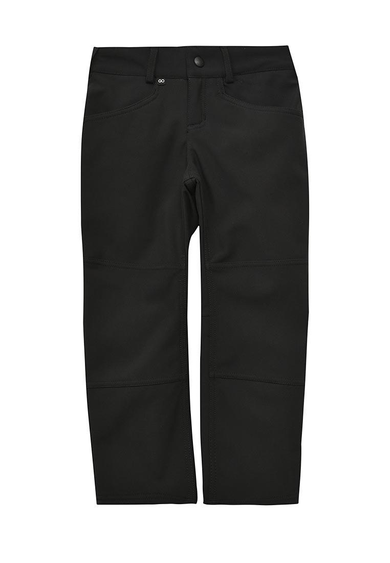 Спортивные брюки для девочек Reima 532107-9990