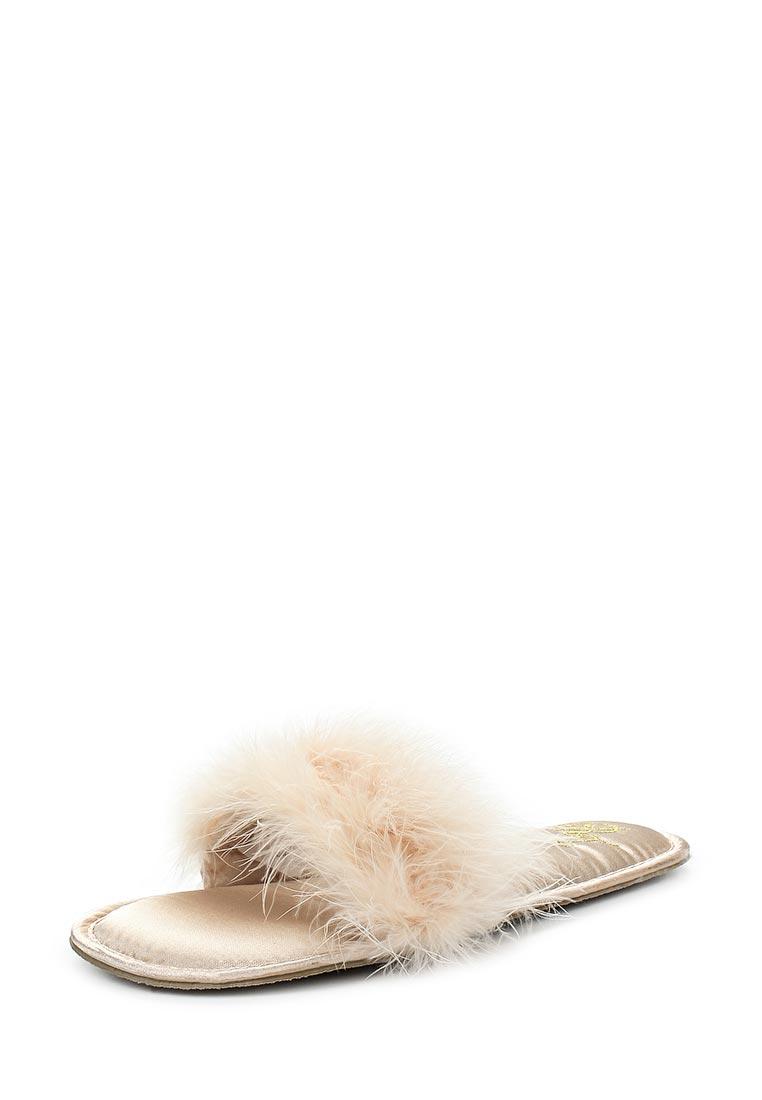 Женская домашняя обувь River Island (Ривер Айленд) 698301