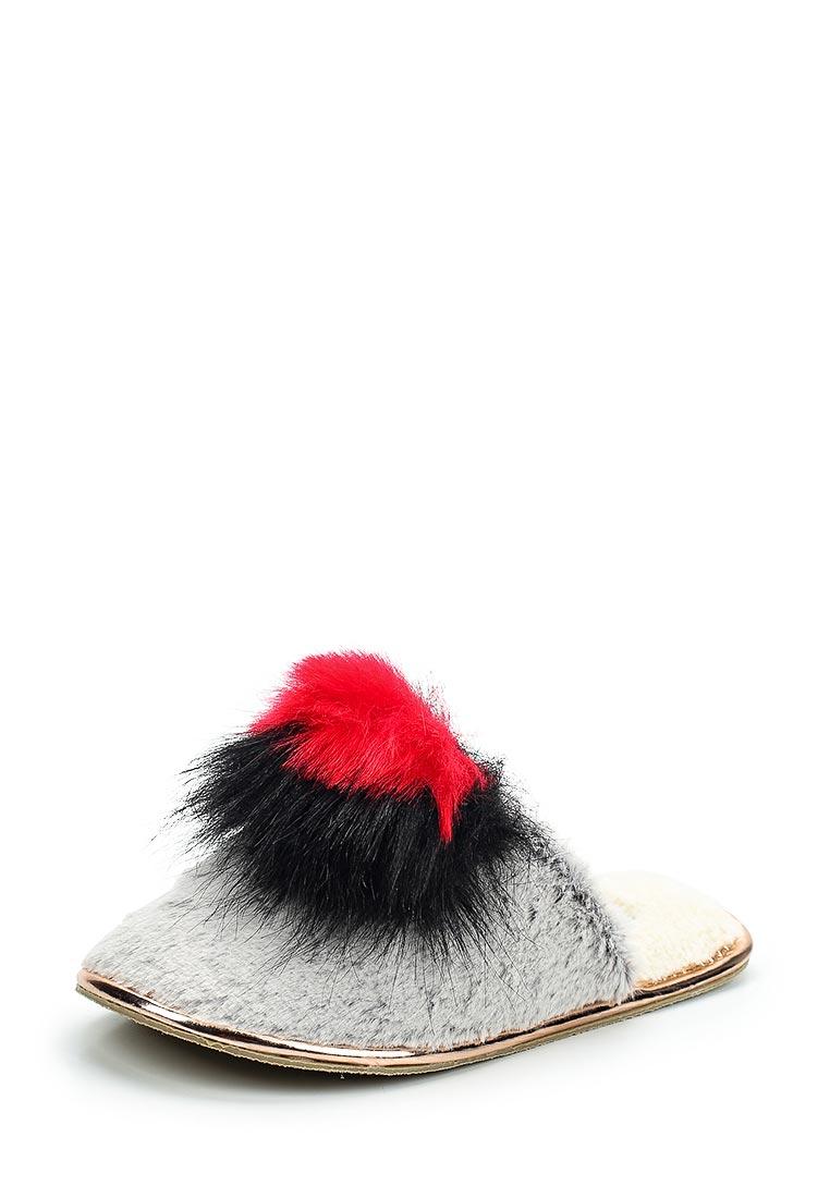 Женская домашняя обувь River Island (Ривер Айленд) 705845