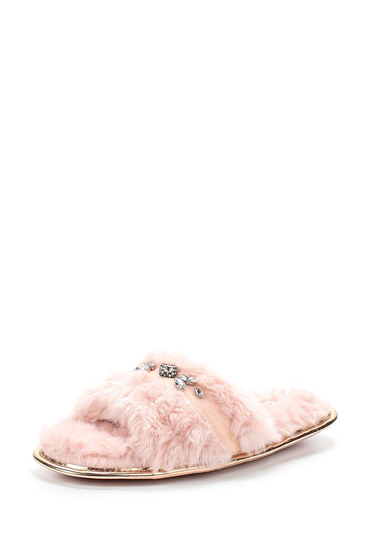 Женская домашняя обувь River Island (Ривер Айленд) 703358