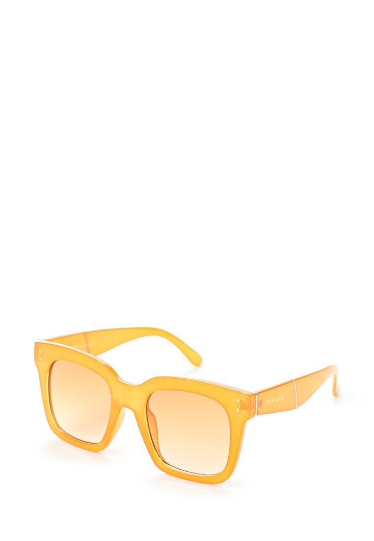 Женские солнцезащитные очки River Island (Ривер Айленд) 711325