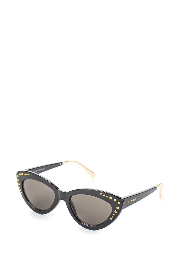 Женские солнцезащитные очки River Island (Ривер Айленд) 711705