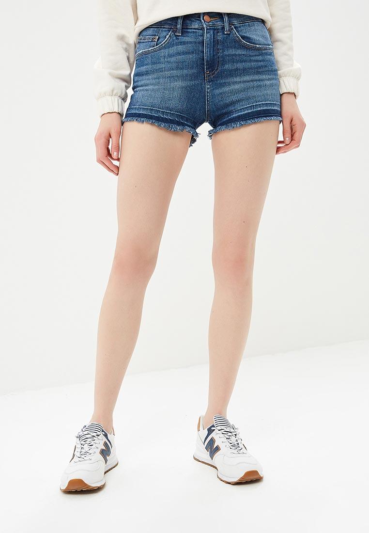 Женские джинсовые шорты River Island (Ривер Айленд) 711687
