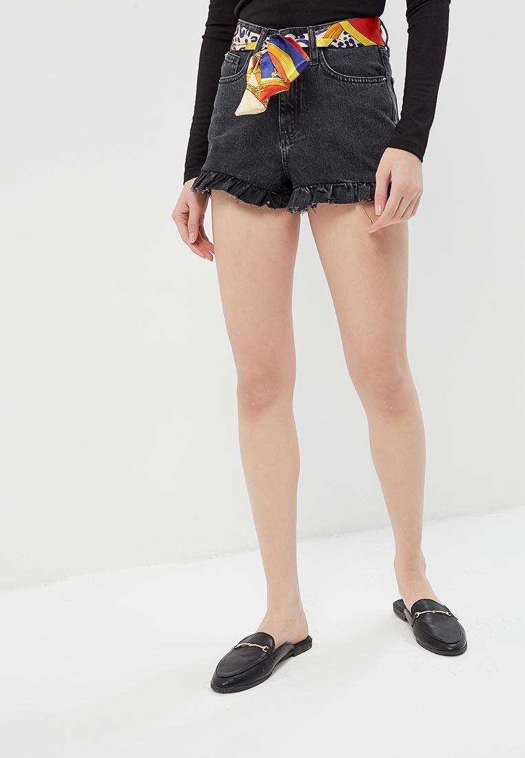 Женские джинсовые шорты River Island (Ривер Айленд) 711934