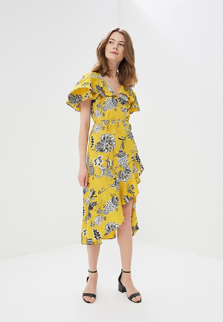 Вечернее / коктейльное платье River Island (Ривер Айленд) 717167