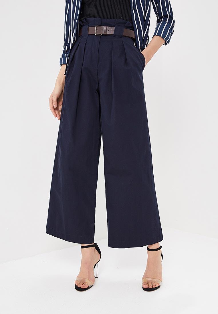 Женские широкие и расклешенные брюки River Island (Ривер Айленд) 716791