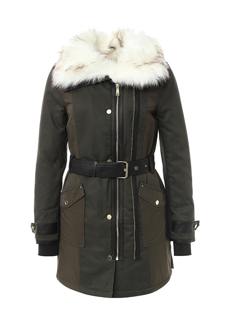 Утепленная куртка River Island (Ривер Айленд) 685196