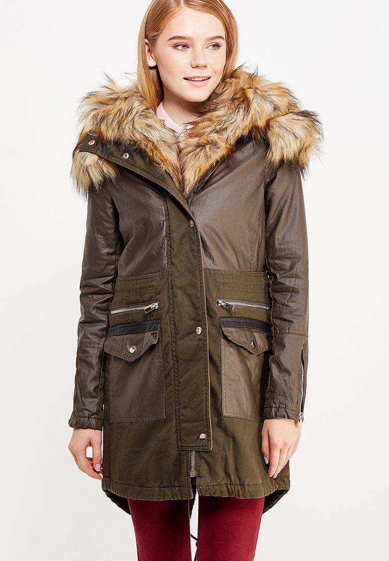 Утепленная куртка River Island (Ривер Айленд) 701959