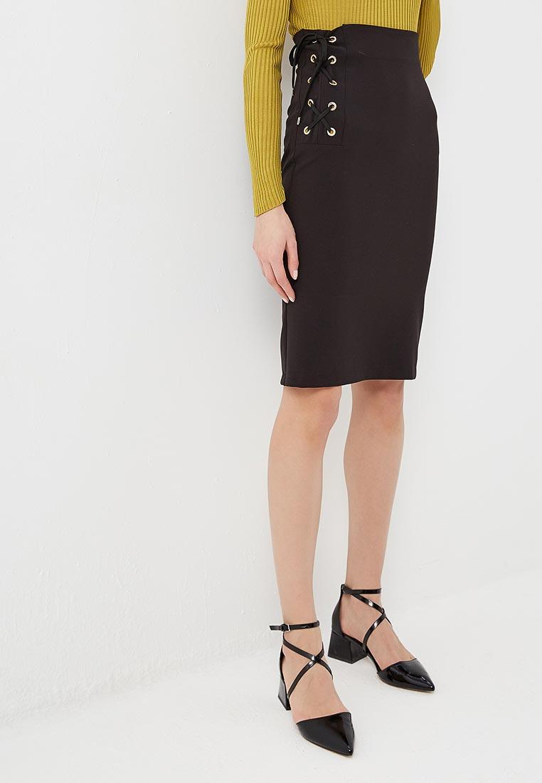 Прямая юбка Rinascimento CFC0015570002