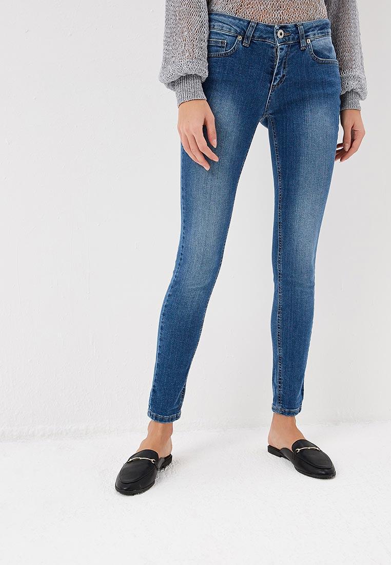 Зауженные джинсы Rinascimento CFC0084659003