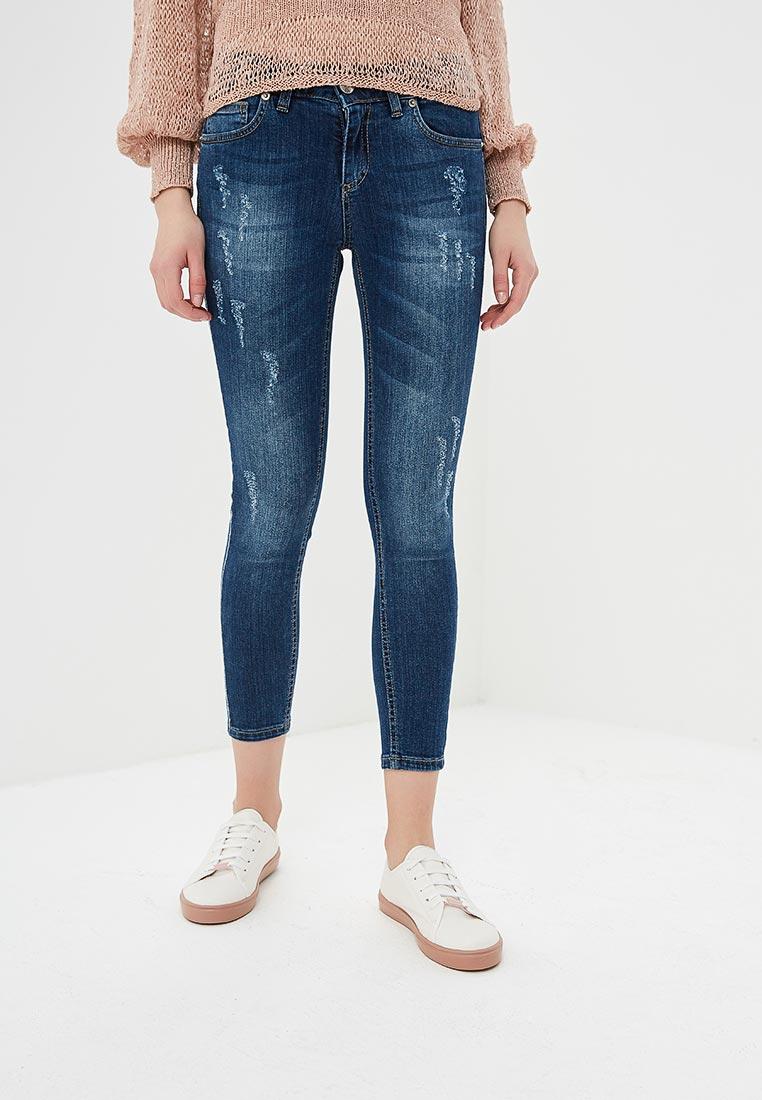 Зауженные джинсы Rinascimento CFC0084662003
